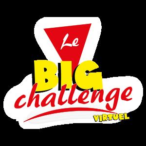 Logo Le Big Challenge virtuel