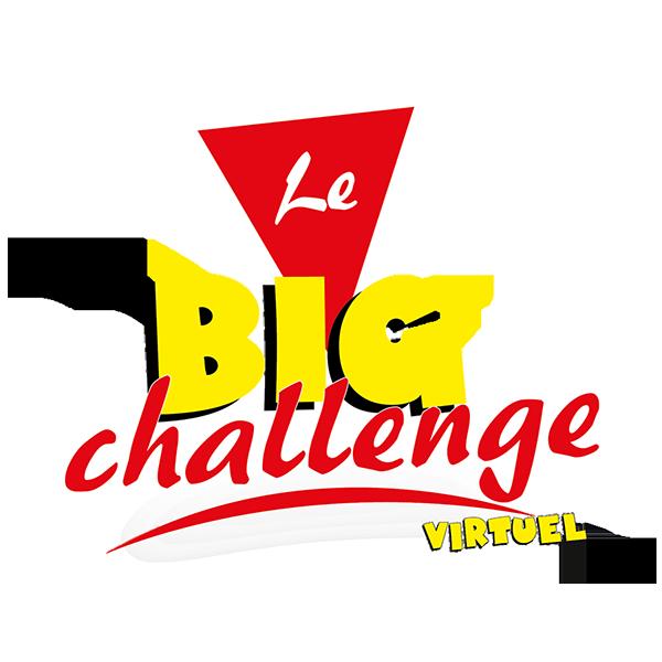 Logo Le Big Challenge virtuel copie