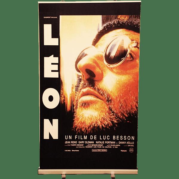 Roll Up Léon
