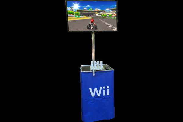 Tournoi de Wii18