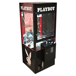 Grue Playboy exterieur uniquement copie