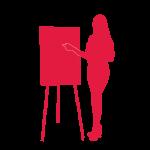 Icône Convention & animation