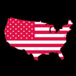 Icône Vente à l'américaine