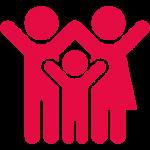 Icône Journée des familles