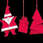 Icône Noël
