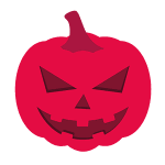 Icône Halloween