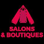 Icône Animation salons et boutiques