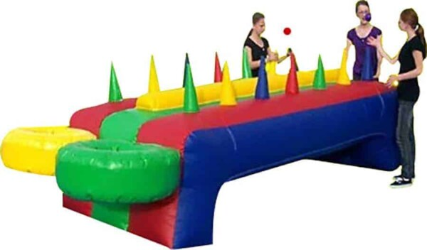 Air Ball gonflable : png