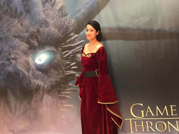 Animateur de jeu : en mode Game of Thrones