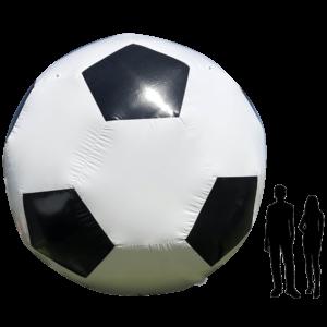 Ballon 5m : ballon géant