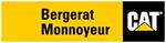 Logo Bergerat Monnoyeur CAT