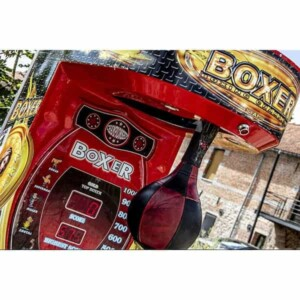 Boxer Electronique : image de base