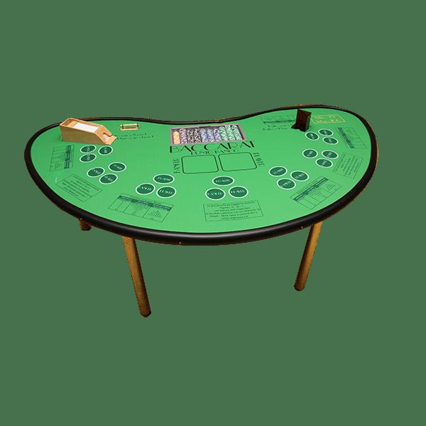 Casino Baccarat Punto Banco 2 4