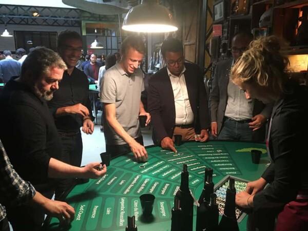 Casino des saveurs : la bière