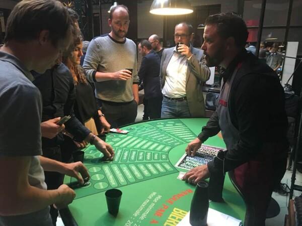 Casino des saveurs : on goute, on découvre