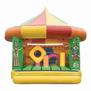 Chateau circus