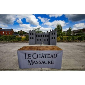 Chateau massacre : image de base