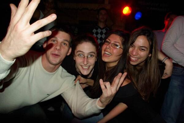 DJ Party : fun
