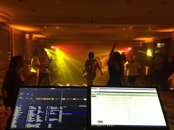 DJ Party 5