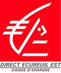 Logo Direct Ecureuil est