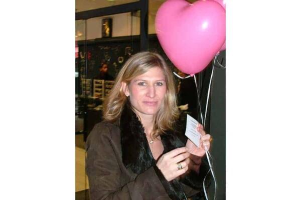 Distribution de ballons : cliente