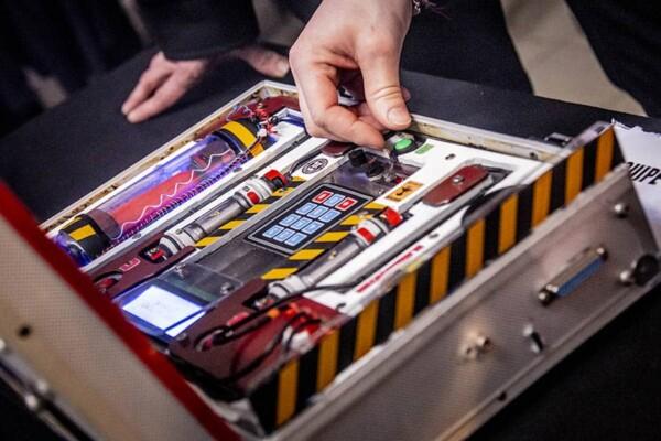 Escape Game : désamorçage de la bombe