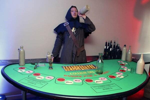 Game of Thrones : la table des vins de Tyrion Lannister