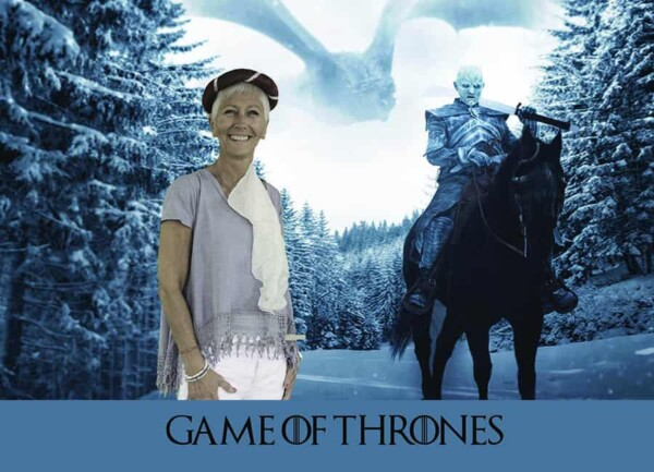 Game of Thrones : photocall