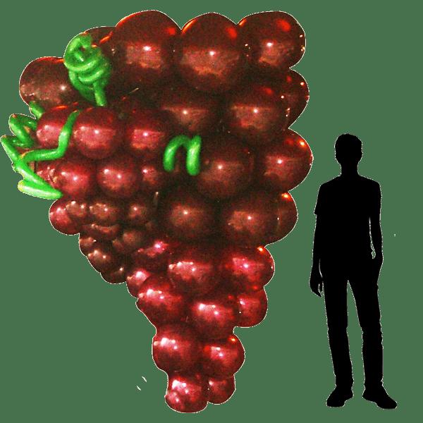 Grappe de raisin avec comparateur copie 4