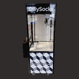Grue Dilly Socks copie