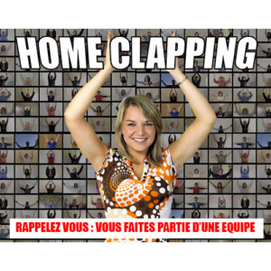 Home Clapping