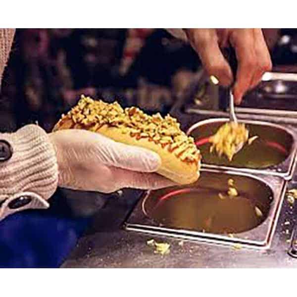Hot Dog 4 1
