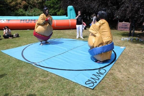 sumos (adultes) : let's go
