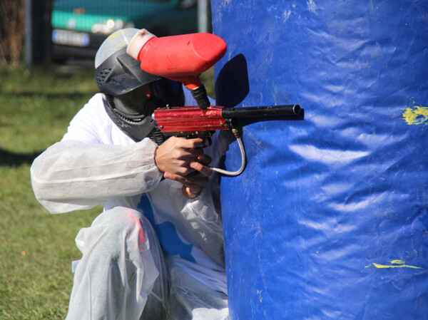 Initiation Paintball 1