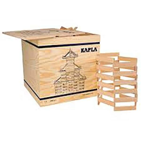 Kapla : le jeu
