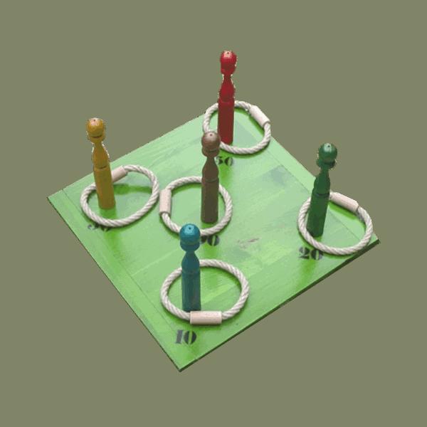 Lancer de cerceaux 2 5