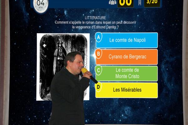 Le Quizz Special EPHAD6
