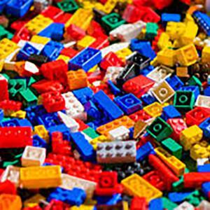Lego 6 1