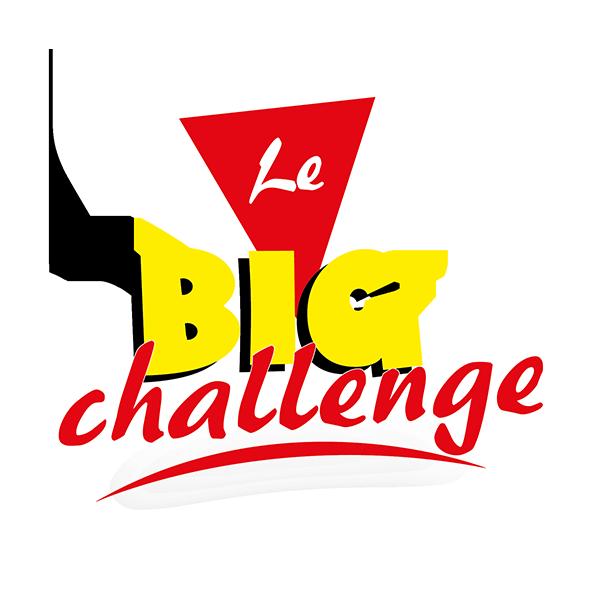 Logo Le Big Challenge