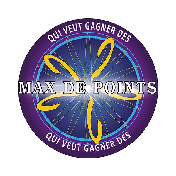 Logo qui veut gagner des max de points