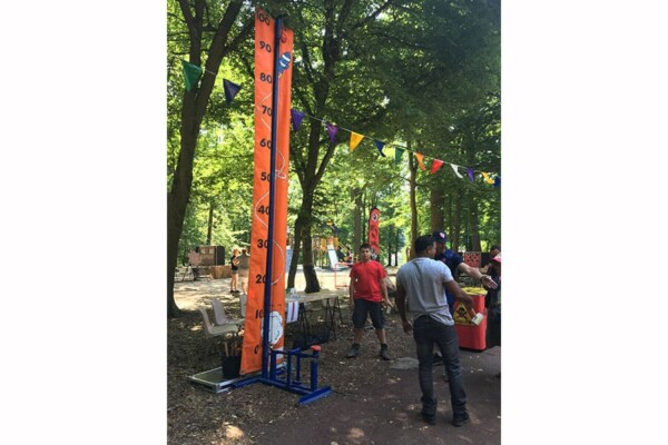 Mailloche : fête de village