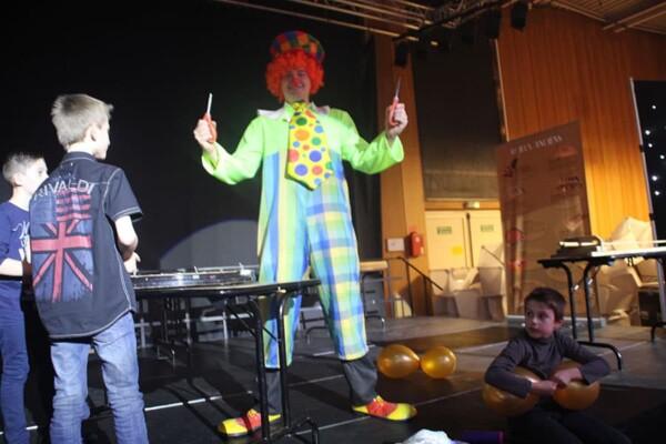 Noel au Cirque 8