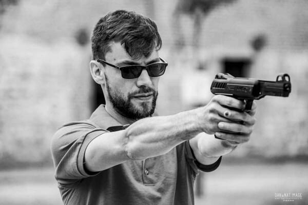 Nuit du crime : l'épreuve de tir