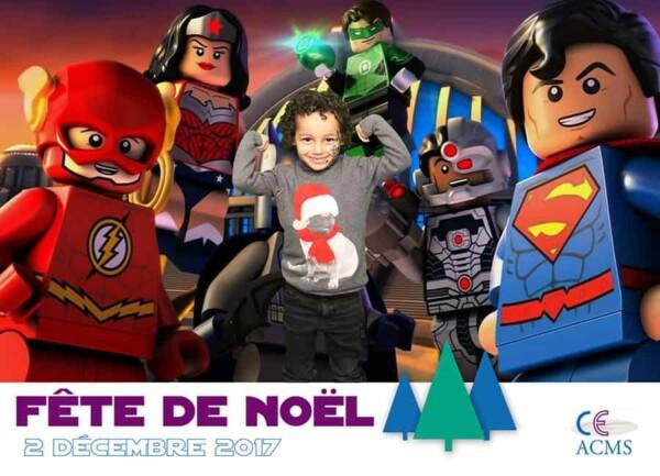 Photocall : super héros