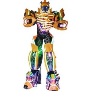 Robot Transformer : Bumblebee