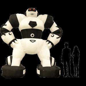 Robot géant : image de base