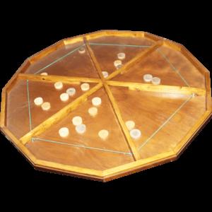Sixstick : jeu détouré