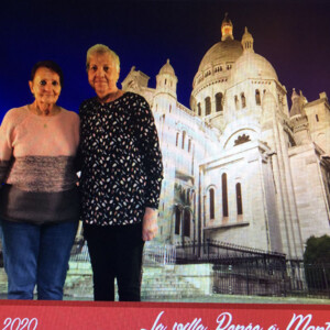 Soiree a Montmartre Special EPHAD13