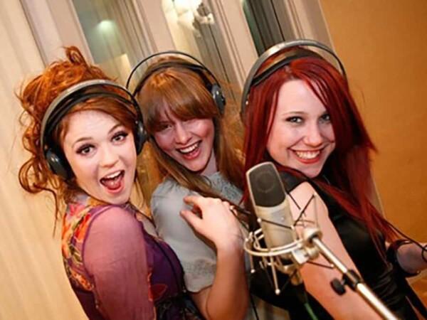 Song Replay : les chanteuses de charme