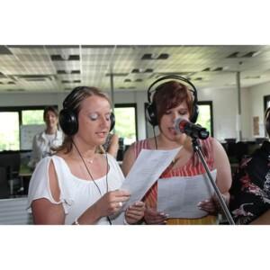 Song Replay : les chanteuses